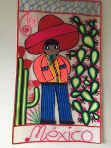 Mexican Wall Art