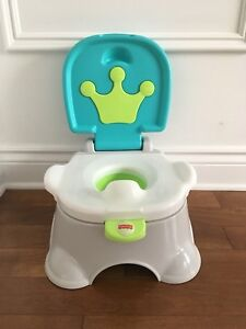 Pot musical fisher-price