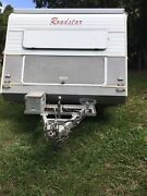 Roadstar caravan Cooroy Noosa Area Preview