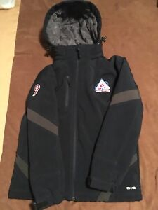 Ancaster Avalanche swag/warm up& winter coat for girls
