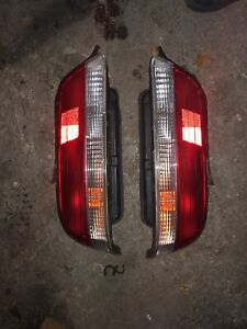 Prelude Tail lights