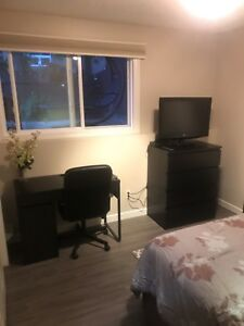 Room in Clareview - Available Now