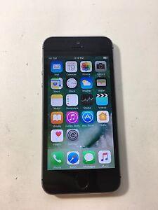 Iphone 5s 16gb black telus/koodo for sale