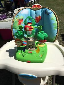 High Chair. Fisher Price