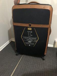 New Heritage Series Luggage by Heys