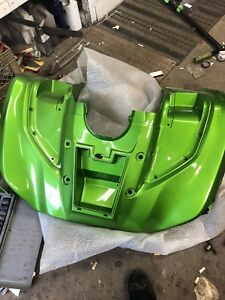 2013 brute force 750 front plastic