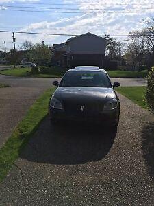 2009 Pontiac pursuit