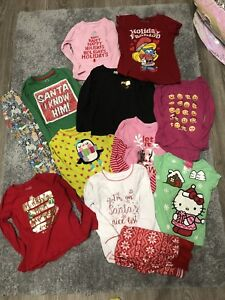 Christmas Gear Size 4/5 Perfect for next year!
