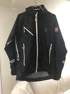 OVO Canada Goose Timber Shell jacket