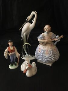 Herend Figurines (Items available individually)