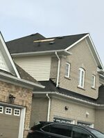 Runda roofing Repair And Replace Please Call416-988-0806