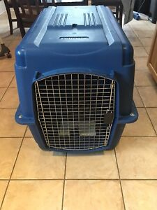 Pet mate Dog Kennel. Excellent Condition  $75.00