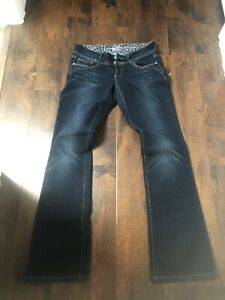 Jeans from Dynamite