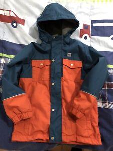 Size 5 Boys MEC Fall Jacket