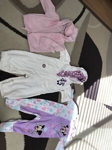 9 month girl clothes