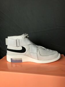 45bd82b73 Nike Air Fear of God Raid Light Bone Size 9