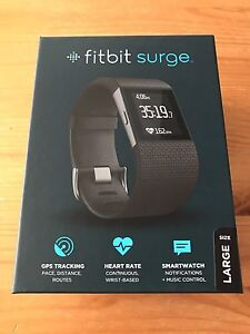 Fitbit Surge Angle Vale Playford Area Preview