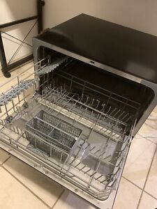 Brand new counter top dishwasher