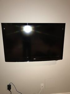 Lg tv 47 full HD