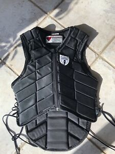 Tipperary Riding Vest