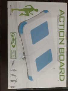 Wii fit Action board