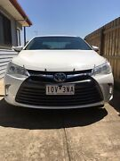 "TOYOTA CAMRY HYBRID ""ALTISE"" 11/2015 Sunshine West Brimbank Area Preview"