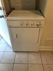 Stackable Kenmore DRYER w/ Stainless DRUM can DELIVER