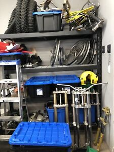 Dirt Bike / Motocross Parts