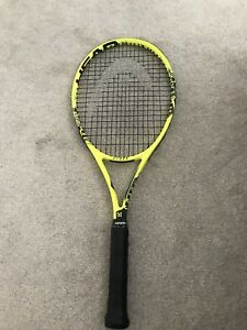 Tennis Racquet Head