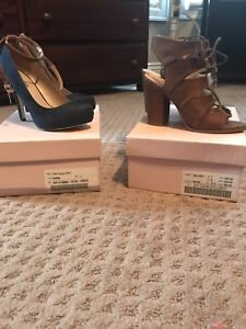 Just fab shoes - size 7
