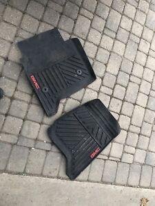 Truck Floor mats