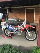 Crf450 2011 Kelso Bathurst City Preview