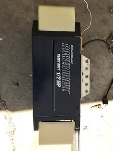 Chamberlain 1/2 hp Garage Door Opener
