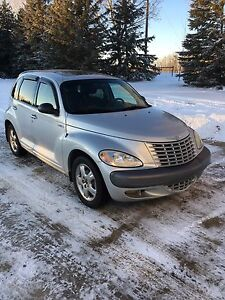 2001 special edition PT Cruiser