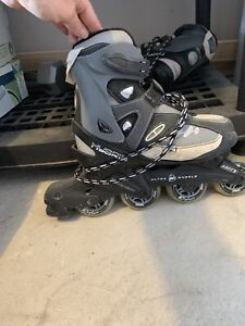 Rollerblades for women size 8