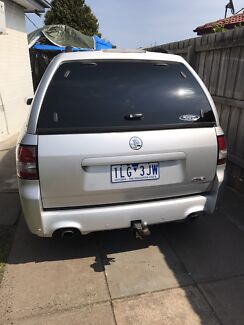 Holden Ve canopy only $1000