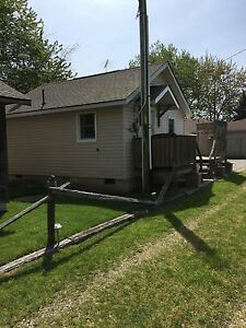 Cottage Rental Erieau Ont