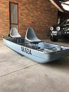 Boat nice for river Geelong Geelong City Preview