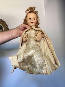 Possible Collector's Doll