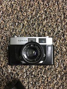 Film cameras/ extras