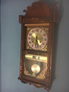 Vitascope Rocking Ship Automata Clock | Collectables