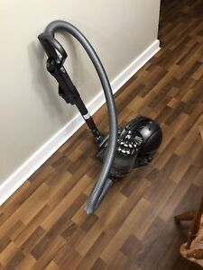 Dyson DC78 Canister Vacuum, just cleaned!
