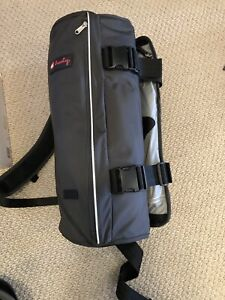 Henty wingman all sports back pack - suit carrying backpack