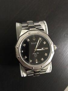 Belova men's watch