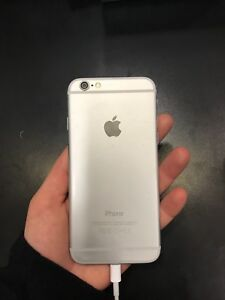 iPhone 6 16g with Bell