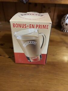 Baileys coffee mugs