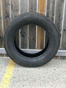 """Brand New 20"""" GoodYear Take Off Tires 275 60R20"""