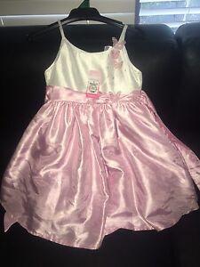 Brand new girls dress size 4 Eschol Park Campbelltown Area Preview