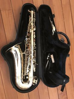 Saxophone in excellent condition