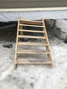 Stairs for sale